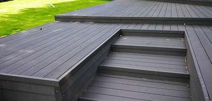 GardenTech UK Ltd  – Composite Decking Installer – Decking, Fencing