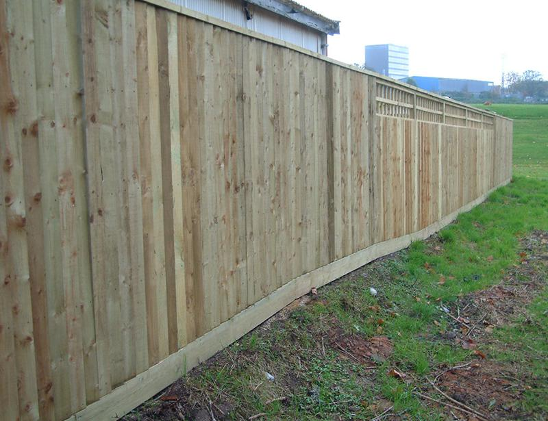 Bristol Fencing – Fishponds